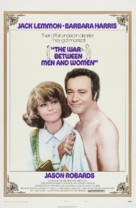 The War Between Men and Women - Movie Poster (xs thumbnail)
