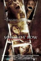 Sorority Row - Movie Poster (xs thumbnail)