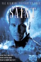 The Saint - DVD cover (xs thumbnail)