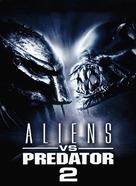 AVPR: Aliens vs Predator - Requiem - Movie Poster (xs thumbnail)