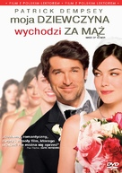 Made of Honor - Polish Movie Cover (xs thumbnail)