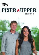"""""""Fixer Upper"""" - DVD movie cover (xs thumbnail)"""