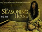 The Seasoning House - British Movie Poster (xs thumbnail)