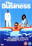 The Business - British DVD cover (xs thumbnail)