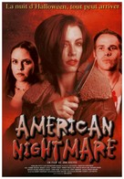 American Nightmare - French Movie Cover (xs thumbnail)