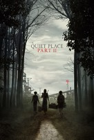 A Quiet Place: Part II - Video on demand movie cover (xs thumbnail)