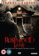 Rosewood Lane - British DVD movie cover (xs thumbnail)