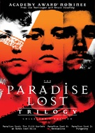 Paradise Lost: The Child Murders at Robin Hood Hills - DVD cover (xs thumbnail)