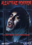 Slaughterhouse Rock - German DVD cover (xs thumbnail)
