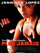 Enough - French Movie Poster (xs thumbnail)