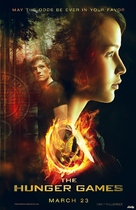 The Hunger Games - Thai Movie Poster (xs thumbnail)
