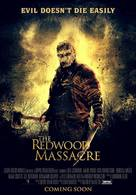 The Redwood Massacre - Movie Poster (xs thumbnail)