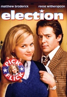 Election - DVD cover (xs thumbnail)