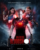 Bloodshot - Movie Poster (xs thumbnail)