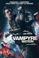 Vampyre Nation - French DVD cover (xs thumbnail)