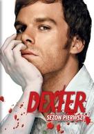 """Dexter"" - Polish Movie Cover (xs thumbnail)"