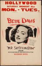 Mr. Skeffington - Movie Poster (xs thumbnail)