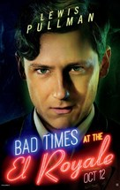 Bad Times at the El Royale - Character movie poster (xs thumbnail)