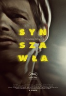 Saul fia - Polish Movie Poster (xs thumbnail)