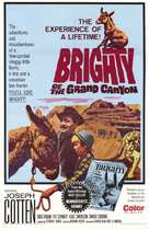Brighty of the Grand Canyon - Movie Poster (xs thumbnail)