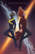 Dark Phoenix - Argentinian Movie Poster (xs thumbnail)