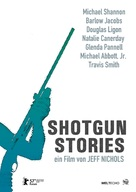 Shotgun Stories - German Movie Poster (xs thumbnail)