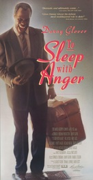 To Sleep with Anger - Movie Poster (xs thumbnail)