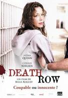 Return to Sender - French DVD cover (xs thumbnail)