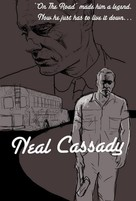 Neal Cassady - DVD movie cover (xs thumbnail)