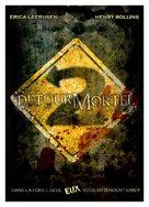 Wrong Turn 2 - French poster (xs thumbnail)