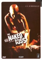 The Naked Kiss - French DVD movie cover (xs thumbnail)