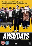Awaydays - British DVD cover (xs thumbnail)