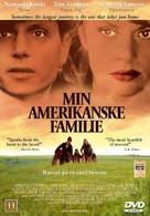 An American Rhapsody - Danish Movie Cover (xs thumbnail)