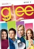 """Glee"" - Polish DVD movie cover (xs thumbnail)"