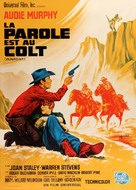 Gunpoint - French Movie Poster (xs thumbnail)
