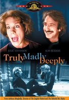 Truly Madly Deeply - DVD cover (xs thumbnail)
