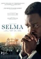 Selma - Swiss Movie Poster (xs thumbnail)