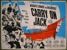 Carry on Jack - Movie Poster (xs thumbnail)