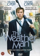 The Weather Man - Danish Movie Cover (xs thumbnail)