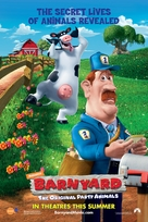 Barnyard 2006 Movie Posters