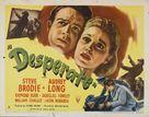 Desperate - Movie Poster (xs thumbnail)
