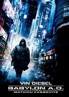 Babylon A.D. - Movie Cover (xs thumbnail)