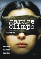 Garage Olimpo - Argentinian Movie Poster (xs thumbnail)