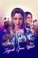 Ingrid Goes West - Movie Cover (xs thumbnail)