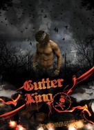 Gutter King - Movie Poster (xs thumbnail)