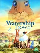 Watership Down - British DVD cover (xs thumbnail)