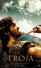 Troy - German Movie Poster (xs thumbnail)