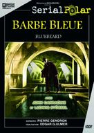 Bluebeard - French DVD cover (xs thumbnail)