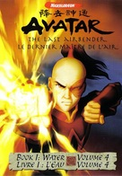 """Avatar: The Last Airbender"" - French Movie Cover (xs thumbnail)"