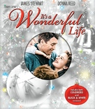 It's a Wonderful Life - Blu-Ray cover (xs thumbnail)